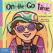 ON-THE-GO TIME by Elizabeth Verdick