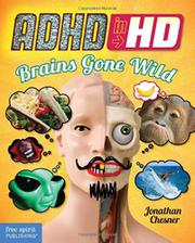 Book Cover for ADHD IN HD