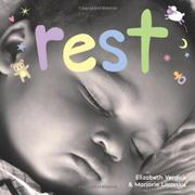 REST by Elizabeth Verdick