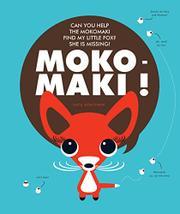 MOKOMAKI! by Satu  Kontinen
