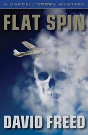 Cover art for FLAT SPIN