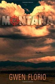 MONTANA by Gwen Florio