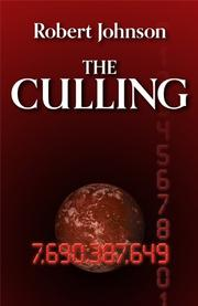 THE CULLING by Robert Johnson