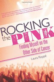 Book Cover for ROCKING THE PINK