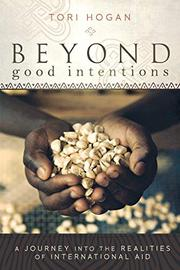 Book Cover for BEYOND GOOD INTENTIONS