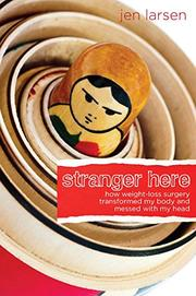 Cover art for STRANGER HERE