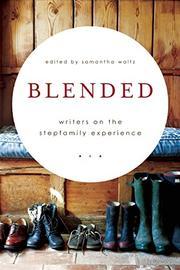 BLENDED by Samantha Waltz