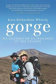GORGE by Kara Richardson Whitely