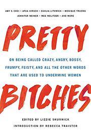 PRETTY BITCHES by Lizzie Skurnick