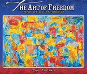 Book Cover for THE ART OF FREEDOM