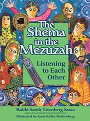 THE SHEMA IN THE MEZUZAH by Sandy Eisenberg Sasso