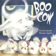 BOO COW by Patricia Baehr
