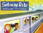 SUBWAY RIDE by Heather Lynn Miller