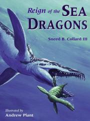Book Cover for REIGN OF THE SEA DRAGONS