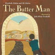 THE BUTTER MAN by Elizabeth Alalou