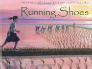 RUNNING SHOES by Frederick Lipp