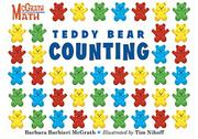 TEDDY BEAR COUNTING by Barbara Barbieri McGrath