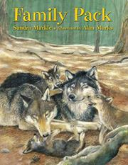 FAMILY PACK by Sandra Markle