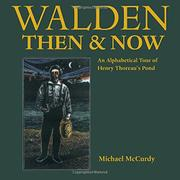 WALDEN THEN AND NOW by Michael McCurdy