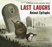 Cover art for LAST LAUGHS
