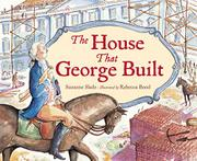 Cover art for THE HOUSE THAT GEORGE BUILT