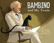 Book Cover for BAMBINO AND MR. TWAIN