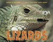 SNEED B. COLLARD III'S MOST FUN BOOK EVER ABOUT LIZARDS by Sneed B. Collard III
