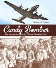CANDY BOMBER by Michael O. Tunnell