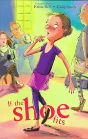 IF THE SHOE FITS by Krista Bell