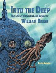 INTO THE DEEP by David Sheldon