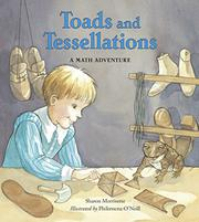 TOADS AND TESSELLATIONS by Sharon Morrisette