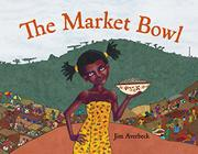 Book Cover for THE MARKET BOWL