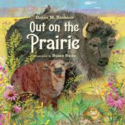 Cover art for OUT ON THE PRAIRIE