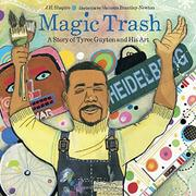 MAGIC TRASH by J.H.  Shapiro