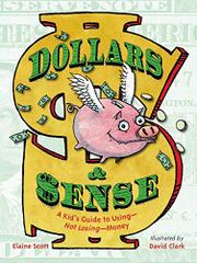 DOLLARS & SENSE by Elaine Scott
