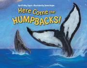 Cover art for HERE COME THE HUMPBACKS!