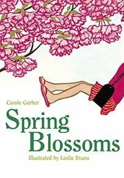 Book Cover for SPRING BLOSSOMS