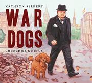 Cover art for WAR DOGS