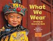 WHAT WE WEAR by Maya Ajmera