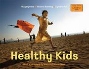 Cover art for HEALTHY KIDS