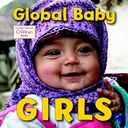 Cover art for GLOBAL BABY GIRLS