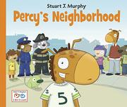 Cover art for PERCY'S NEIGHBORHOOD