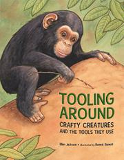 TOOLING AROUND by Ellen Jackson