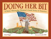 DOING HER BIT by Erin Hagar