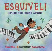 ESQUIVEL!  by Susan Wood