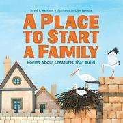 A PLACE TO START A FAMILY by David L. Harrison