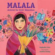 MALALA by Raphaëlle Frier