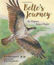 BELLE'S JOURNEY by Rob Bierregaard