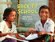 BACK TO SCHOOL by Maya Ajmera