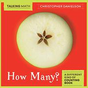 HOW MANY? by Christopher Danielson